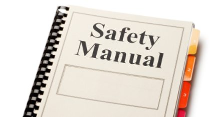 IMAJ Safety Manual & Procedures